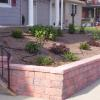 Retaining Wall/Raised Bed